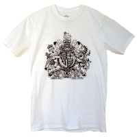 POLY Crest - black/white