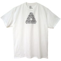 POLY PENROSE - black/white